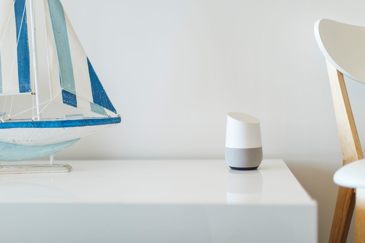 Smart homes or expensive homes?